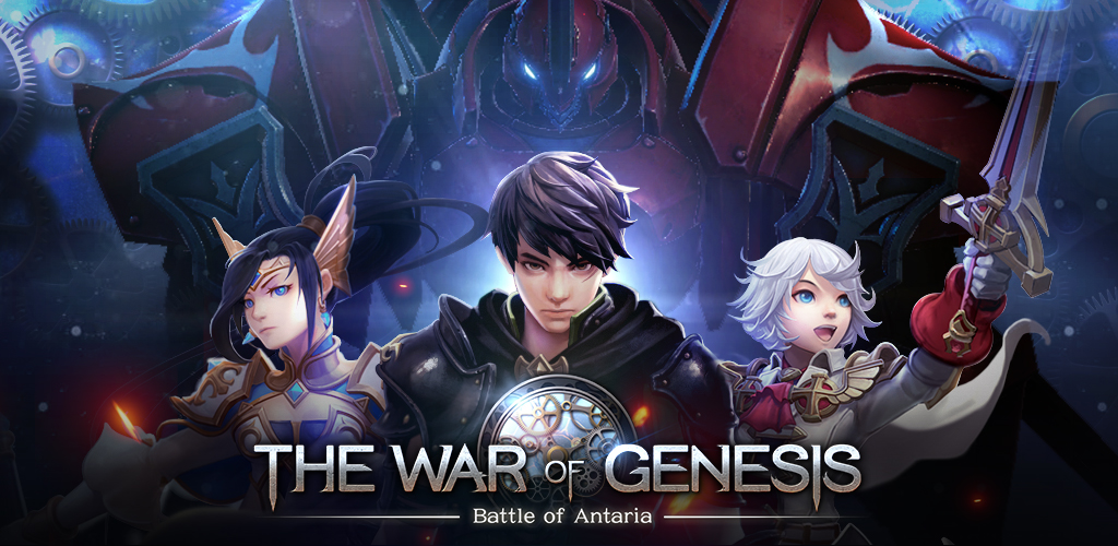 The War of Genesis icon
