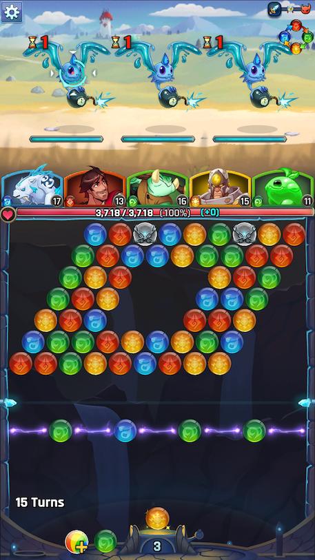 Lightslinger Heroes icon