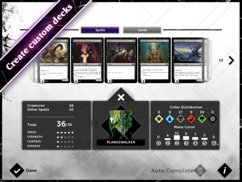Magic 2015 has new F2P card-battling adventures for you on iPad right now