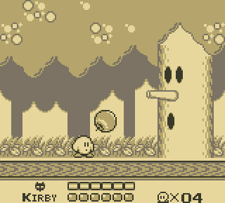 Kirby's Dream Land icon