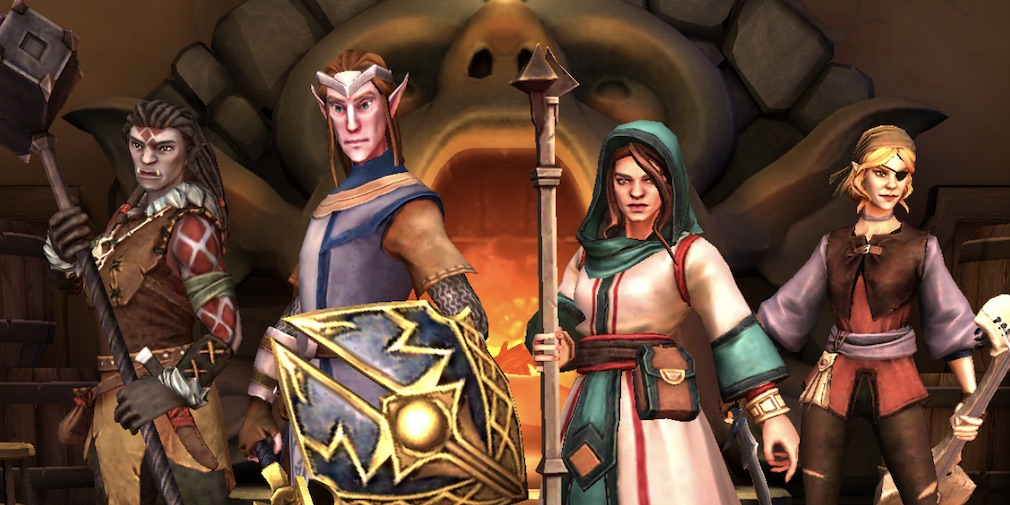 Warriors of Waterdeep review - A midcore D&D adventure that hits some decent notes