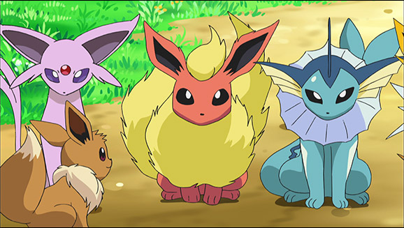 Here are 5 ways to celebrate Pokemon Day on February 27th