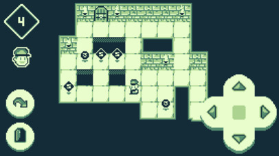 Three steps and you're dead in challenging new puzzler Warlock's Tower