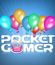 Happy birthday to us: Pocket Gamer is 6 years old today