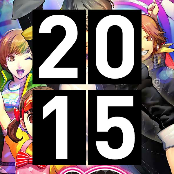 Game of the Year - The best PS Vita games of 2015