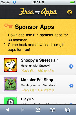 How US iTunes account holders can get Angry Birds, Cut the Rope, Fruit Ninja and Tiny Wings for free