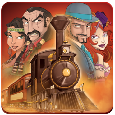 Pocket Gamer's board game retrospective - Colt Express