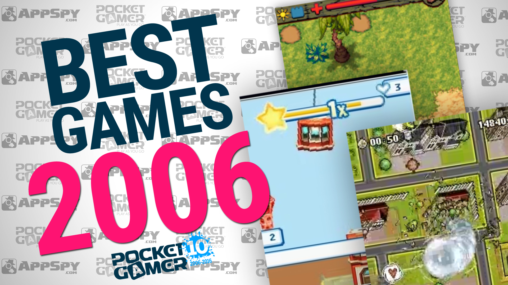 Best games of 2006