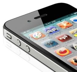 Vodafone now offering pre-pay iPhone 4