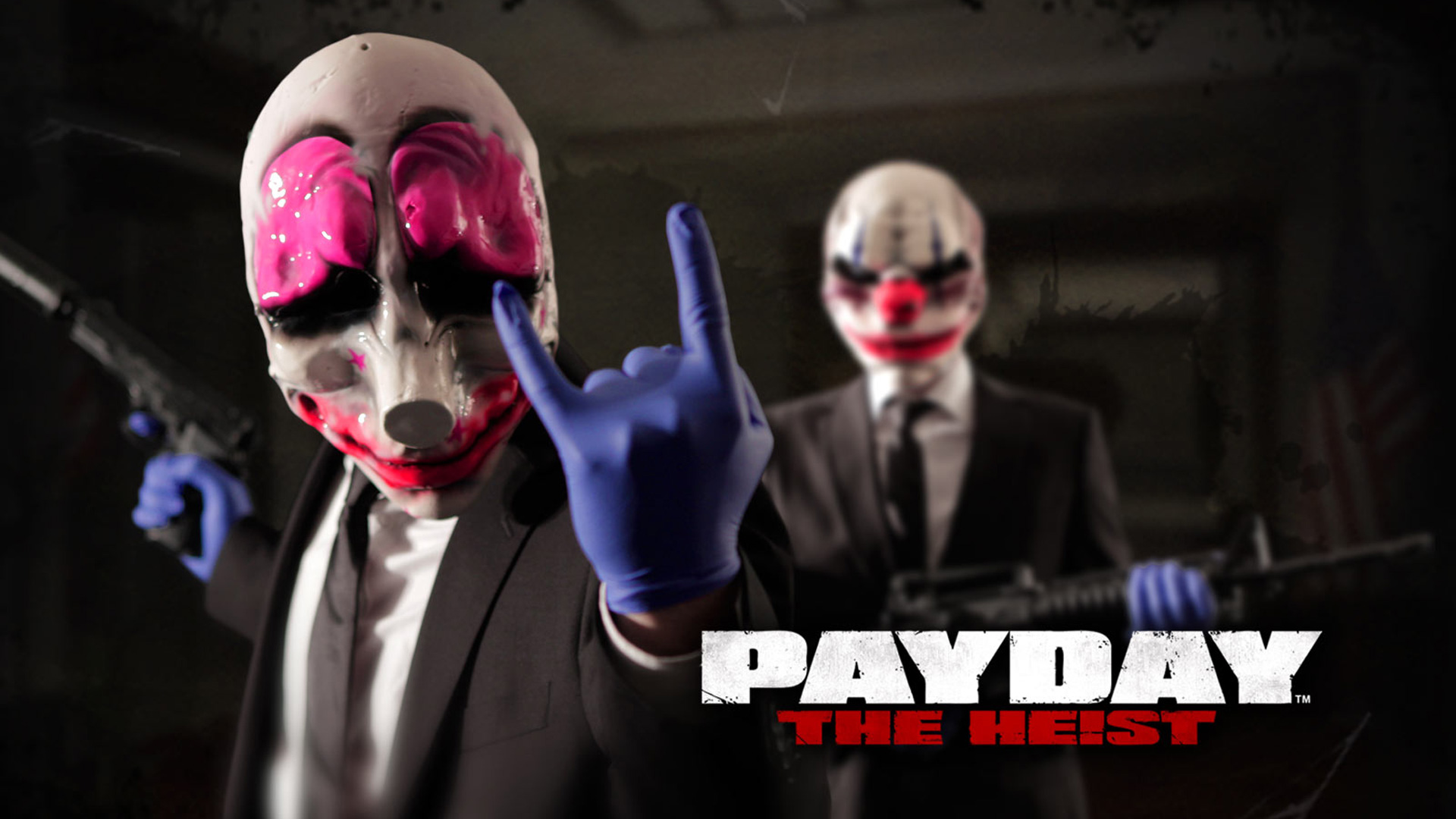 E3 2015: Payday dev Starbreeze Studios will bring shooter franchise to mobile