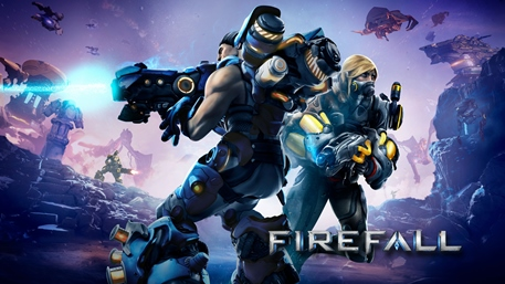 Firefall might be dead on PC but it's headed to mobile instead