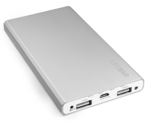 Antec LifeBar 10 Portable Charger Hardware Review