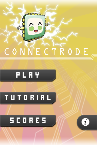 Ex-Blizzard developer Shay Pierce believes Connectrode on iPhone is next Tetris or Dr. Mario