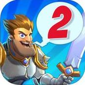 The strategic, deck-building sequel, Hero Academy 2, soft-launches in Sweden on iOS