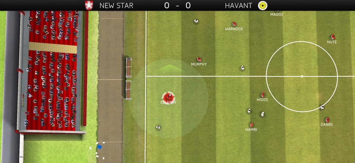 New Star Soccer Manager preview - Hands-on with an exciting new football contender