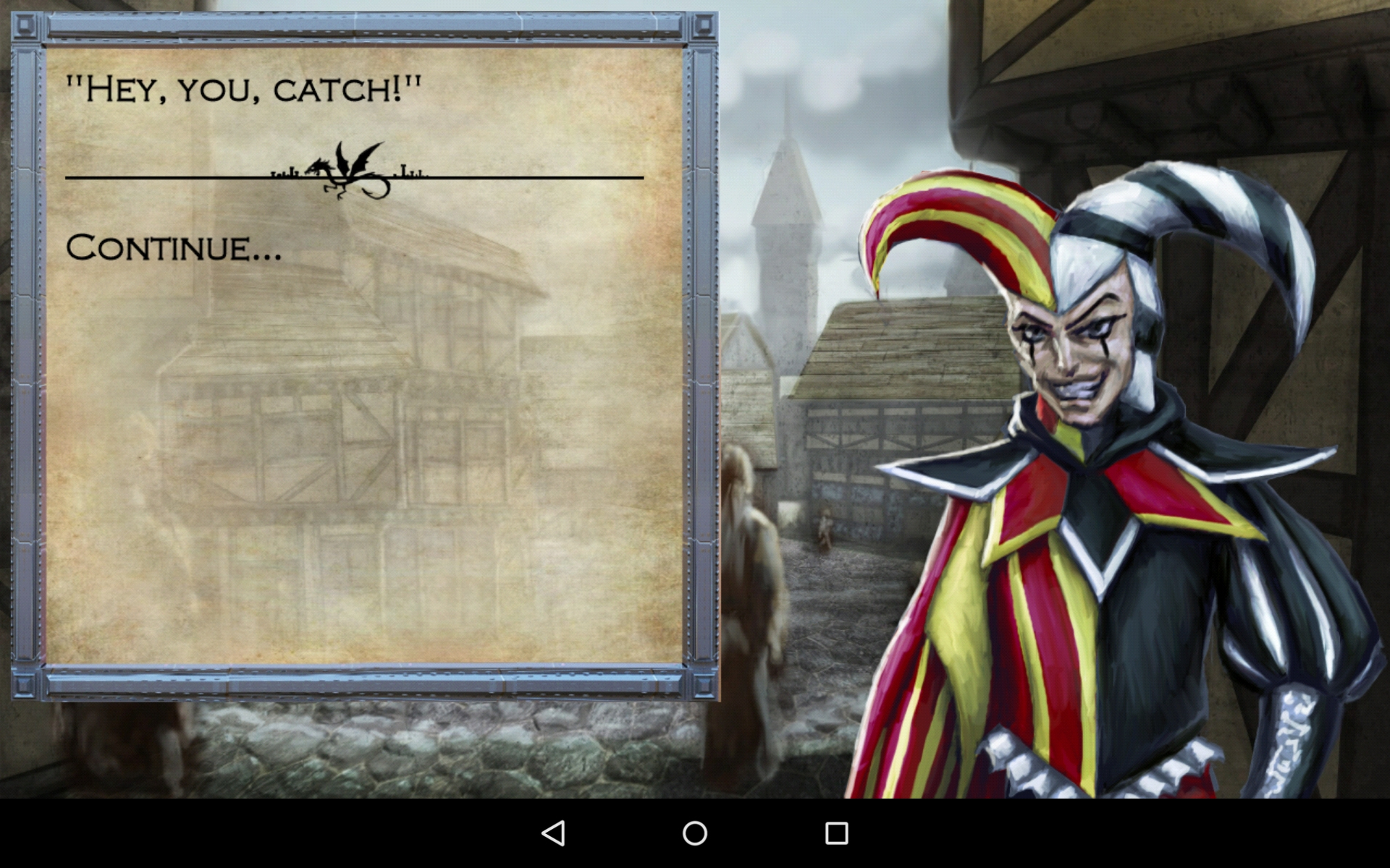 Android exclusive RPG Tales of Illyria: Destinies out now