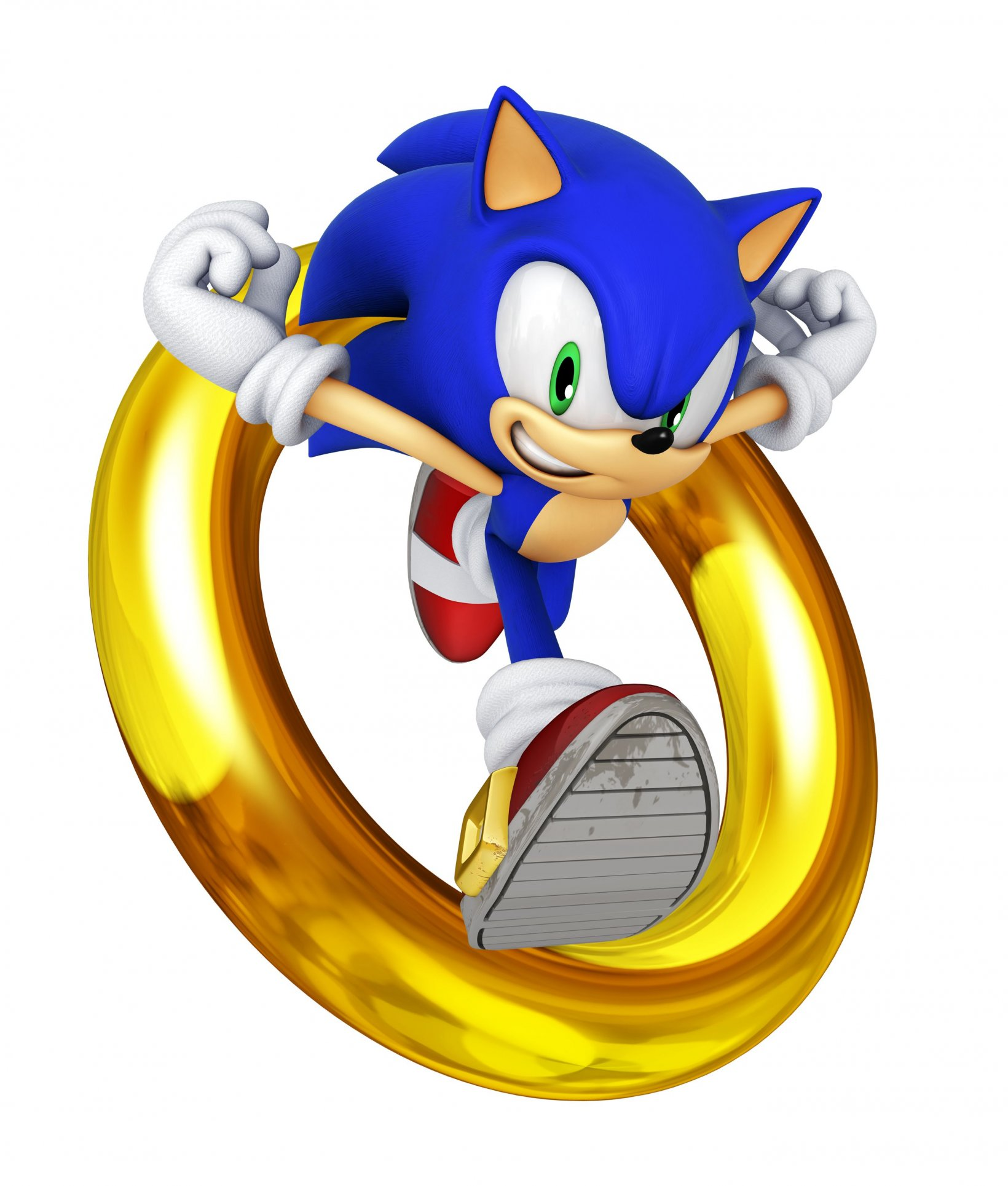 Sonic Dash for Android races into view