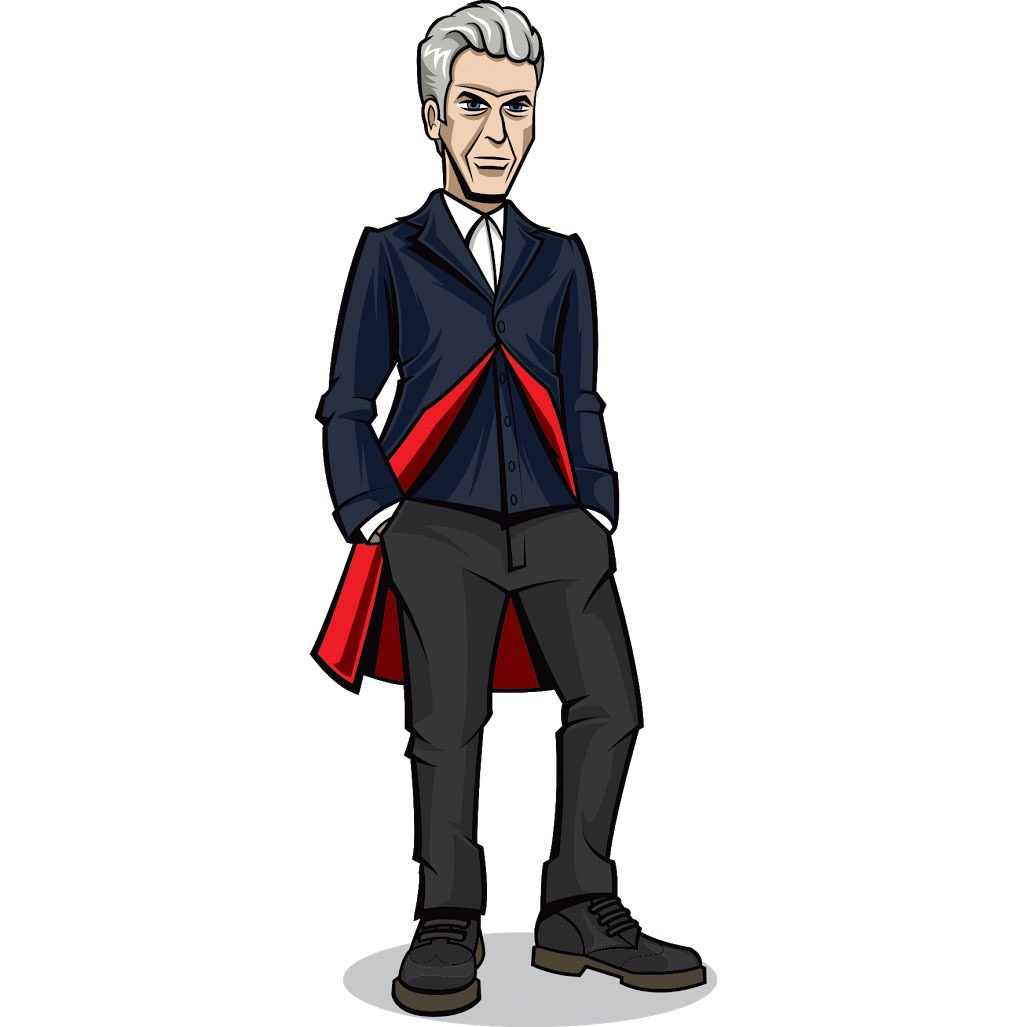 Get a free costume for Doctor Who: Legacy with our promo code
