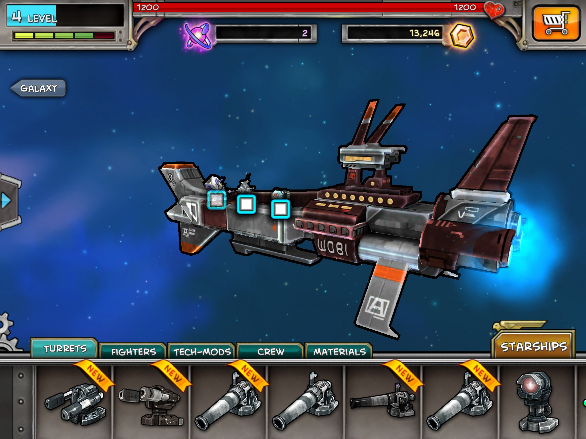 [Update] PlunderNauts is an upcoming space pirate sim from the maker of Starhawk and Twisted Metal: Black