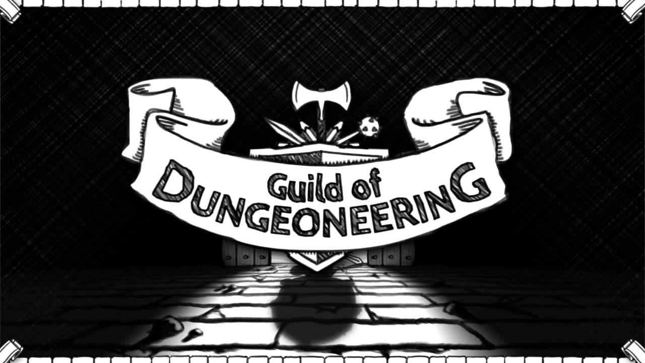 [Update] Guild of Dungeoneering's second free expansion, Ice Cream Headaches, out now