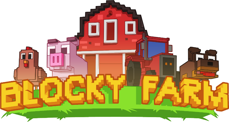 The micro-farm manager, Blocky Farm, should be soft-launching in May