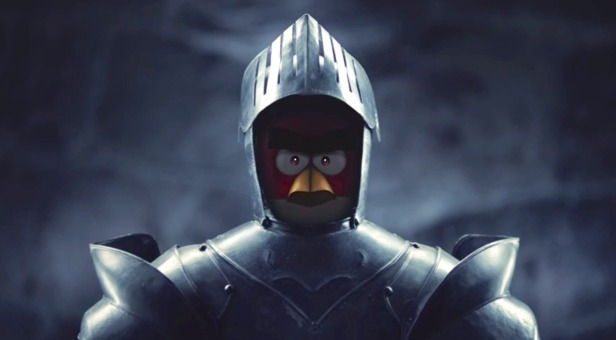 Rovio teases a new 'epic' Angry Birds game