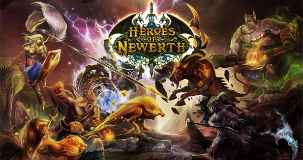 Popular MOBA Heroes of Newerth might be coming to mobile according to an Android survey