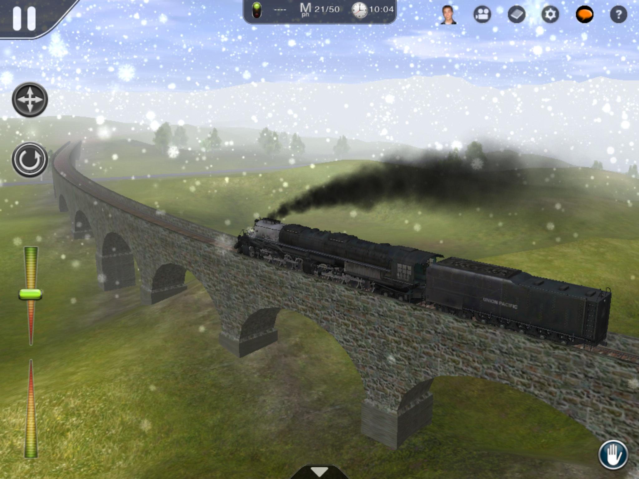 Trainz Simulator 2