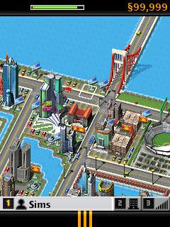 SimCity Metropolis heading to mobile phones