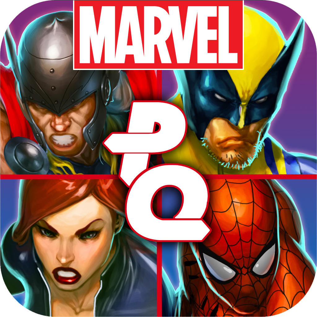 How To Save The Day With Marvel Puzzle Quest  Dark Reign