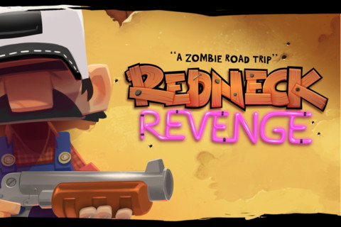 Free iPhone and iPad games - Redneck Revenge: A Zombie Roadtrip, Wonderputt