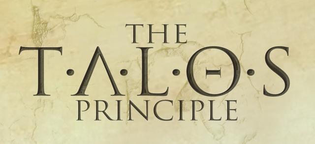 Test de The Talos Principle