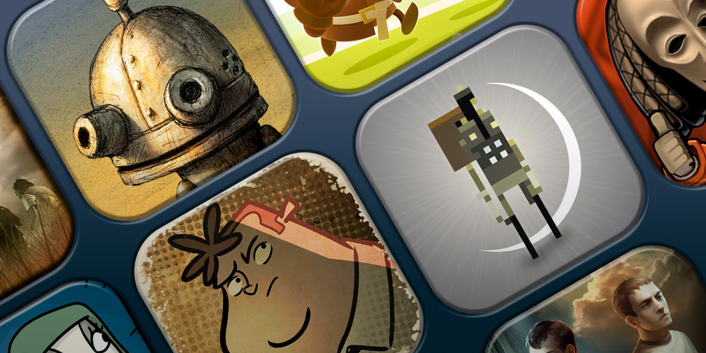 Top 25 best point-and-click adventure games on iPhone and iPad