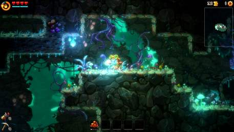 SteamWorld Dig 2 review - Like its predecessor and much, much more