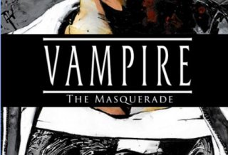 Fulfill your interactive fiction needs with Vampire: Prelude and Mage the Ascension