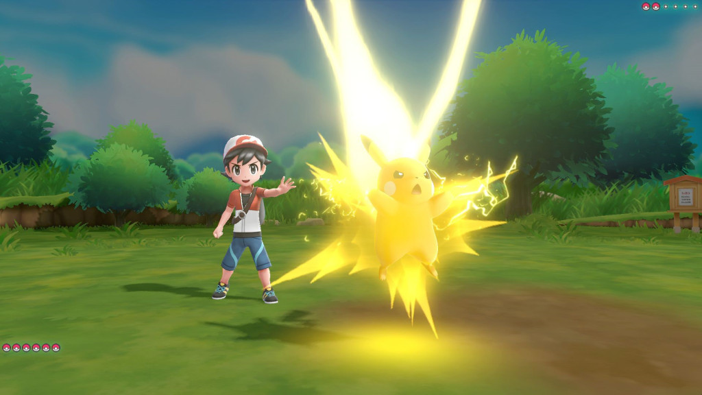 Pokemon: Let's Go could be the last Pokemon title for director Junichi Masuda