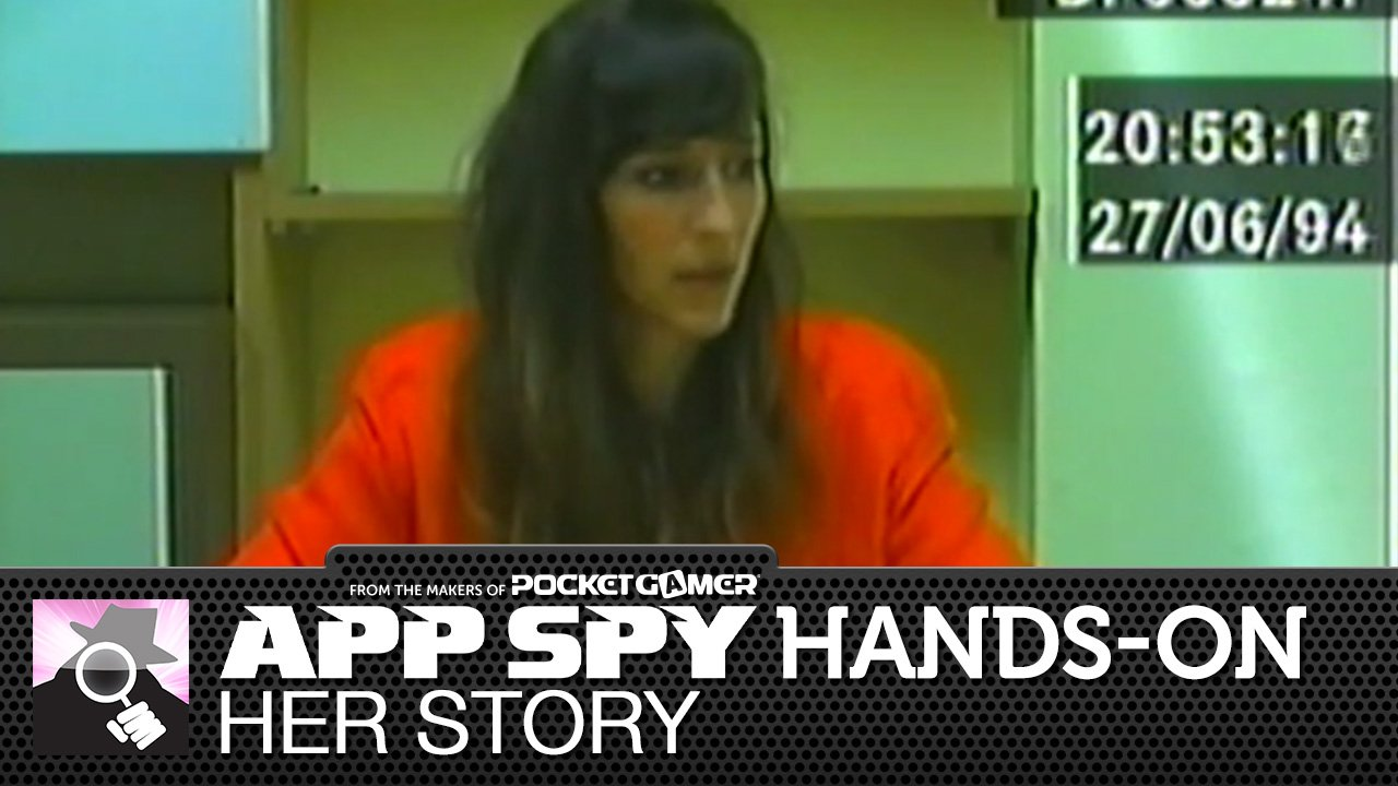 Hands-on with Her Story - an entrancing cold case detective game