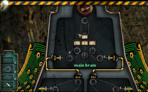 Gamescom '14: Machineers turns you into a robot repairman, then boggles your brainbox with puzzles