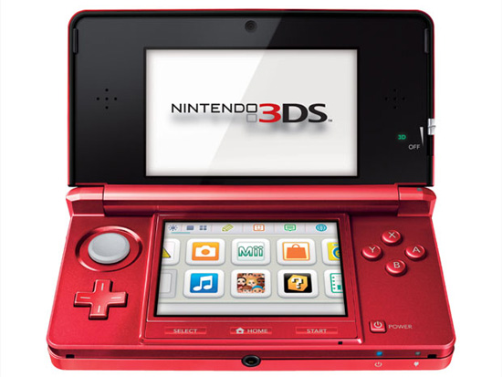 Nintendo announces price drop on DSi and DSi XL to $99.99 and $129.99