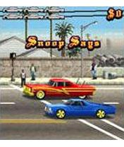 Snoop Dogg Cruisin' Los Angeles