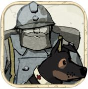 The best iPhone and iPad games this week - Valiant Hearts, Battle Riders, and more