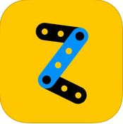 The minimal mechanical puzzler Zip-Zap gets a huge update and drops in price on iOS