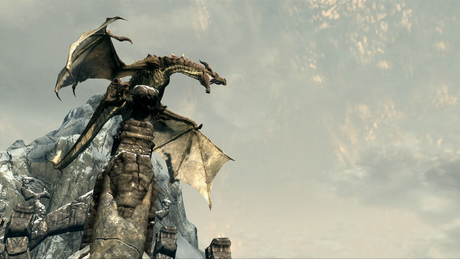 Elder Scrolls on mobile - 5 things we'd want to see
