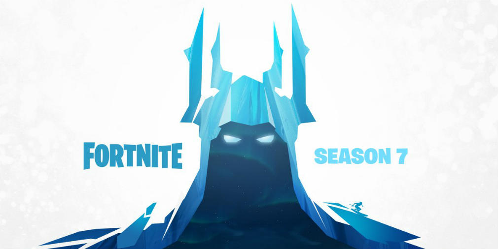 Fortnite Season 7 gets a chilling new teaser