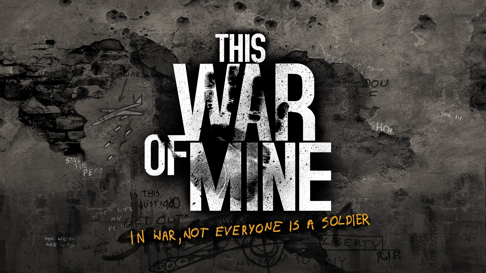 Now's the time to pick up This War of Mine on sale for iOS and Android