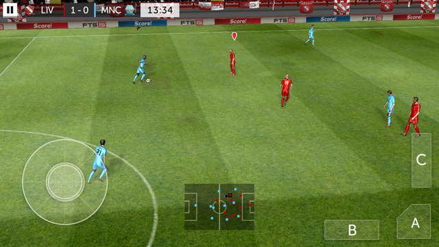 first touch soccer 2015 articles pocket gamer first touch soccer 2015 articles