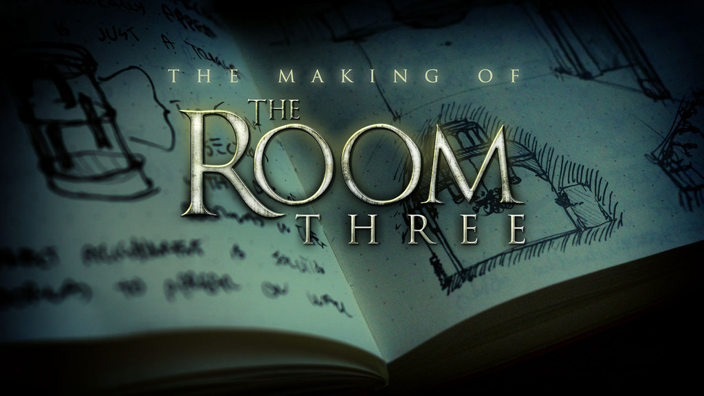 Get the scoop on how Fireproof created The Room Three with the Making Of (Spoiler Warning)