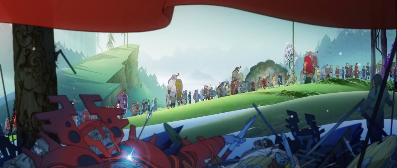 Epic tactical RPG sequel The Banner Saga 2 will be coming to mobile