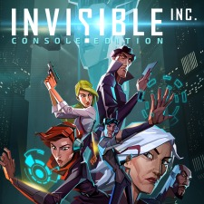 Don't Starve developer drops their stealth title Invisible, Inc. on iOS