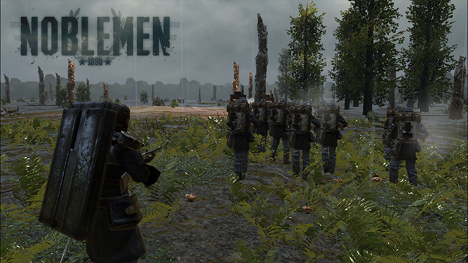 [Update] Foursaken Media could potentially start collecting beta applicants for Noblemen:1896 as early as next week